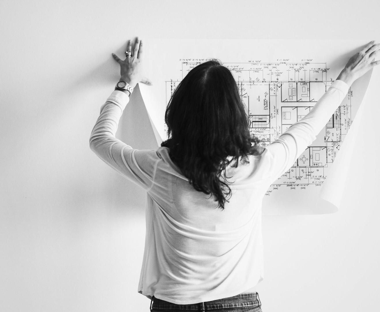 Müge Akbulut | Dünya Mimarlık Tarihini Değiştiren 8 Kadın Mimar