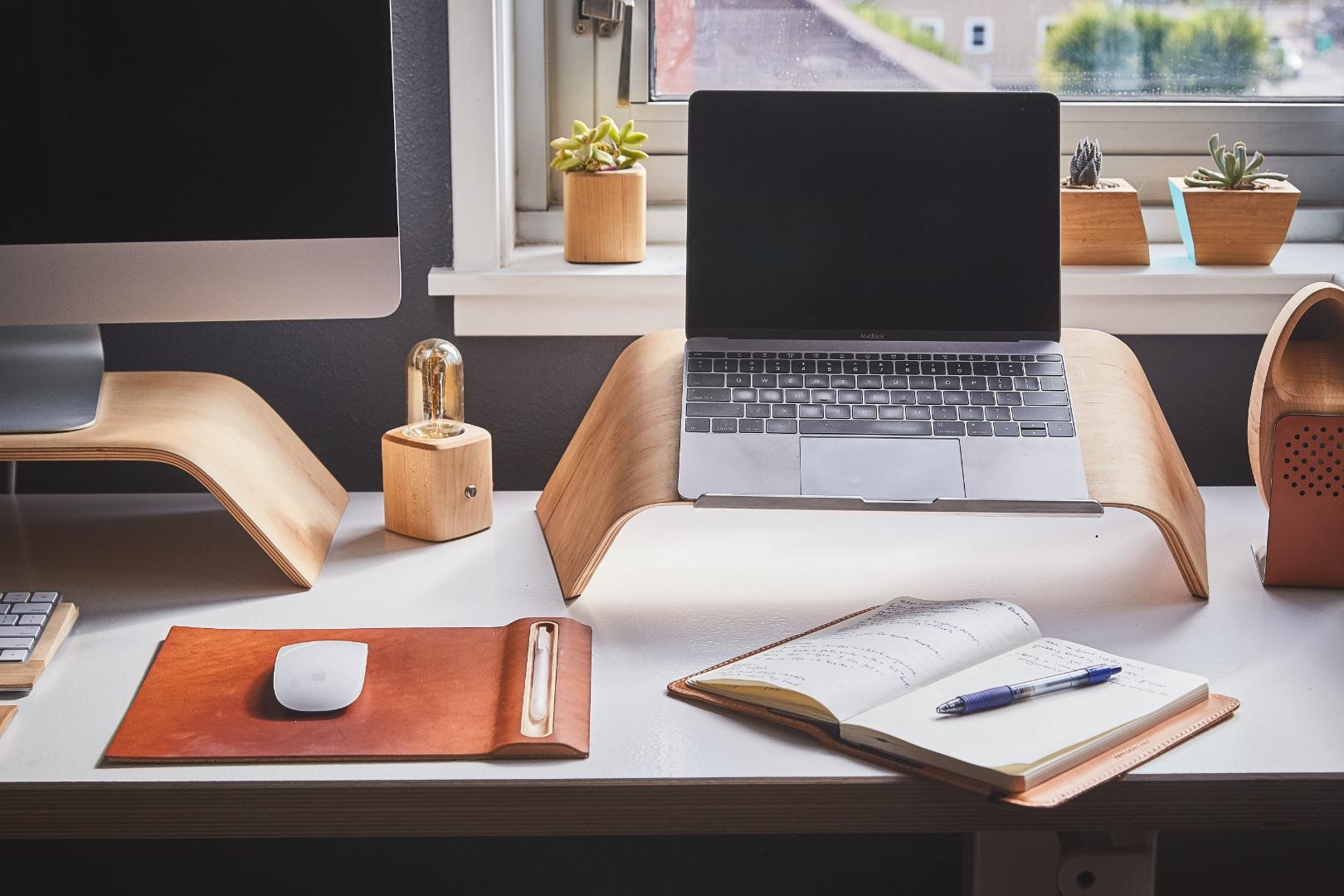 Müge Akbulut | Sizi CEO Gibi Hissettirecek Uygun Fiyatlı 11 Home-Ofis Fikri