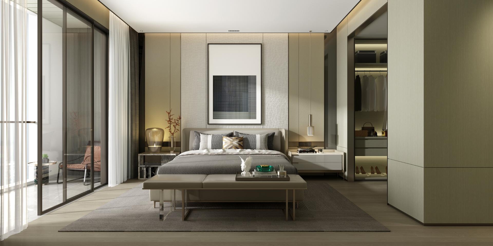 Müge Akbulut   Yatak Odanızı Lüks ve Tasarım Göstermenin 7 Gizli Yolu